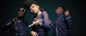 Video: Muungu Africa Ft. Busiswa X Niniola – Lazaro